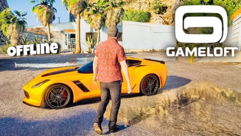 Top 10 Juegos Gameloft Sin Conexion A Internet Para Android Ios